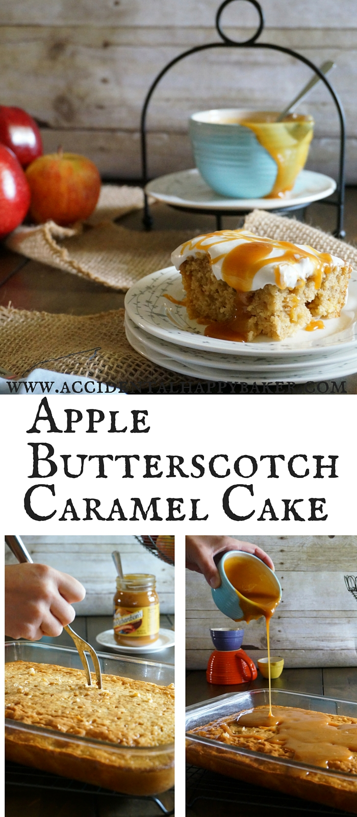 Apple Butterscotchpin
